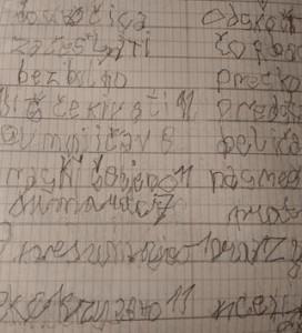 Mihajlo rukopis 2