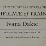 Problemi sa učenjem ( disleksija,disgrafija,diskalkulija ) I Brain Integration Therapy